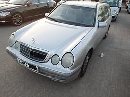 Mercedes-Benz E 240 W210  Universalas