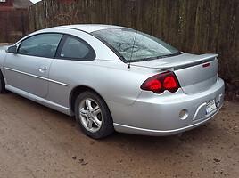 Dodge Stratus, 2003г.