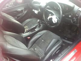Porsche Boxster, 2002y.