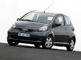 Toyota Aygo I  Coupe