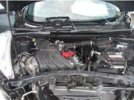 Nissan Juke, 2012y.