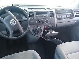 Volkswagen Transporter T5 Caravelle, 2004m.