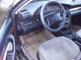 Audi A6 C4, 1996m.