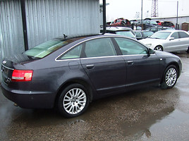 Audi A6 C6, 2005y.
