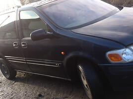 Opel Sintra, 1999m.