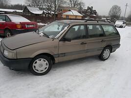Volkswagen Passat B3 1.6 TDI, 1990г.