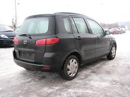 Mazda 2 I  Hečbekas