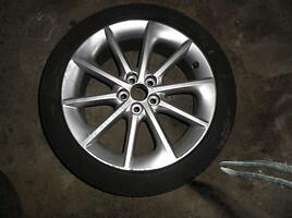 Lexus  Lengvojo lydinio R17