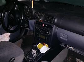 Seat Toledo II 1,9TDI, 2000y.