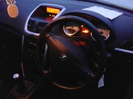 Peugeot 207, 2007m.