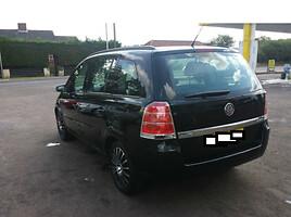 Opel Zafira B, 2006г.