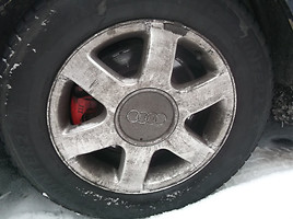 Audi A3 8L, 2000m.