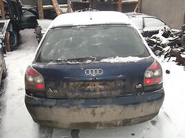 Audi A3 8L, 2000y.