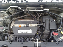 Honda CR-V II, 2004m.
