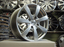 Ace ET40 Honda NAUJI Lengvojo lydinio R15