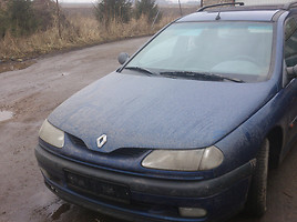 Renault Laguna I, 1997m.