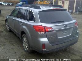 Subaru OUTBACK IV, 2011y.