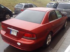 Mitsubishi Galant VIII, 1999г.
