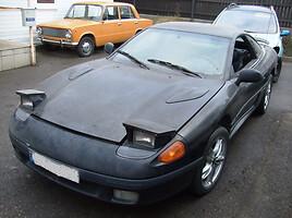 Mitsubishi 3000 GT, 1992y.