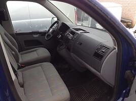 Volkswagen Transporter T5, 2006г.