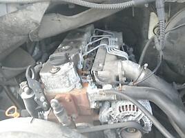 Volkswagen LT 2,8 td 96kw, 2000m.