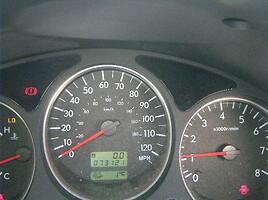 Subaru Forester II X, 2008y.