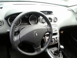 Peugeot 308, 2009m.