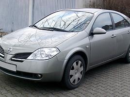Nissan Primera P12 cdi