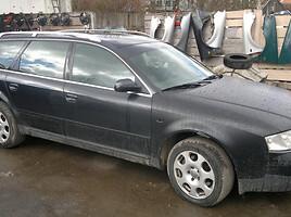 Audi A6 C5 132kw 6begiu mexanik, 2000y.