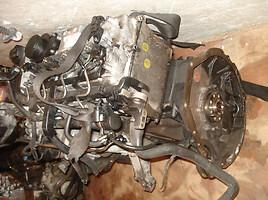 Mercedes-Benz Sprinter II cdi, 2005m.