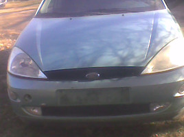 Ford Focus Mk1  Universalas