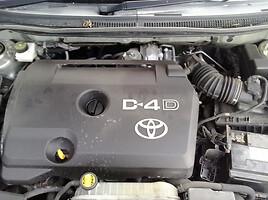 Toyota Avensis II, 2007y.