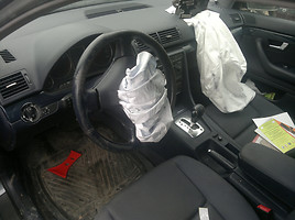 Audi A4 B6 1.8 turboVAREATOr, 2002г.