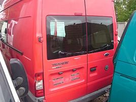 Ford Transit VI 110 T350, 2007m.