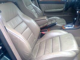Audi A6 C5 cvatro oda, 1999m.