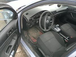 Volkswagen Passat B5 1.9tdiAUTOMAT, 1998г.