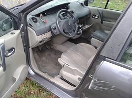 Renault Scenic II, 2004m.