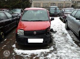 Fiat Panda II multijet