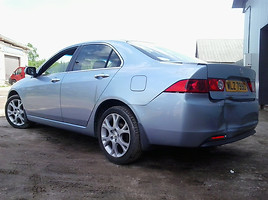 Honda Accord VII, 2005m.