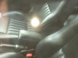 Alfa-Romeo 166 jtd 129 kw, 2004m.