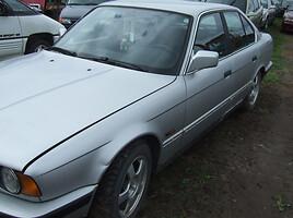 BMW 520 E34 Sedanas