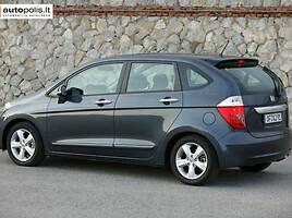 Honda FR-V   Vienatūris