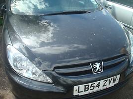 Peugeot 307 I, 2005m.