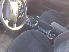 Volkswagen 85kw, 2000m.