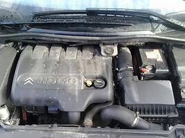 Citroen C4 I, 2006m.