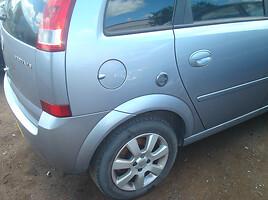 Opel Meriva I, 2005m.