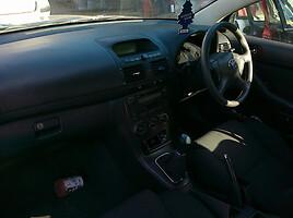 Toyota Avensis II, 2005m.