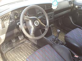 Volkswagen Golf III, 1993m.