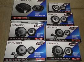 Kenwood kfc-ps3016w yra kitu