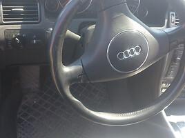 Audi A6 Allroad C5 biturbo, 2002m.